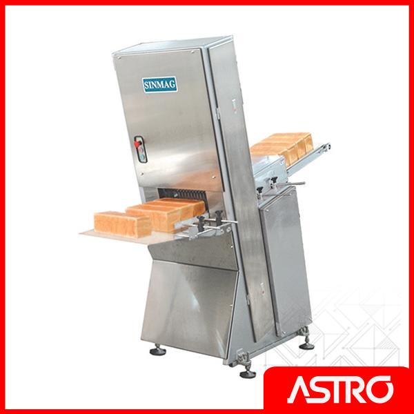 Mesin Band Slicer Roti SINMAG SMS-30 Surabaya