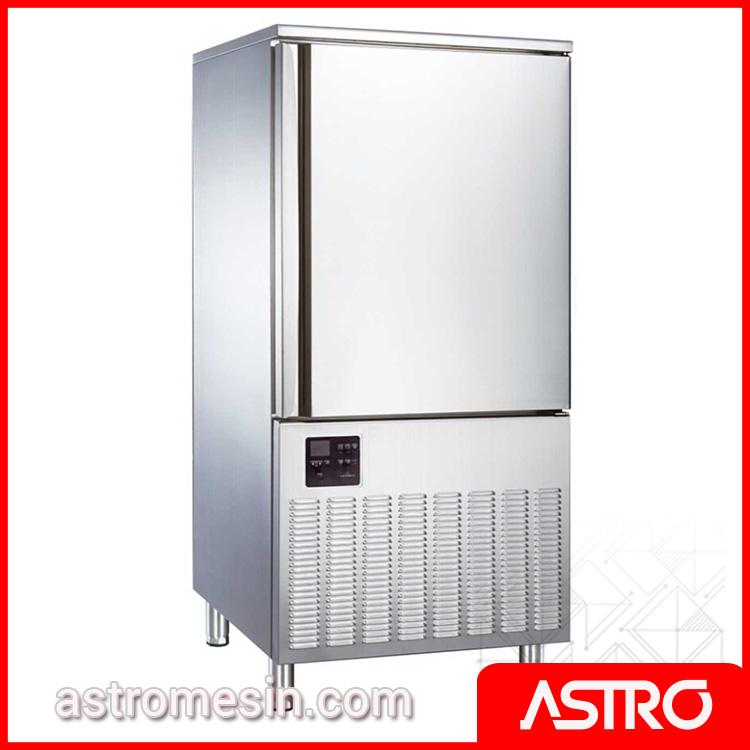 Mesin Blast Chiller & Shock Freezer GEA AK11-D Surabaya