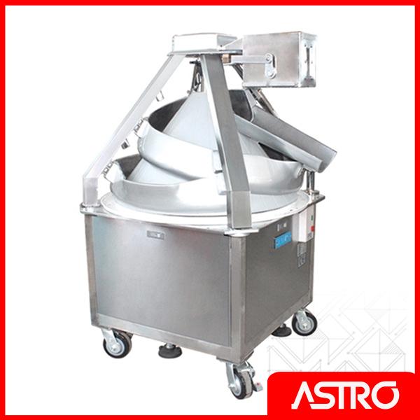 Mesin Dough Divider Conical Rounder SINMAG SMQ-10 Surabaya