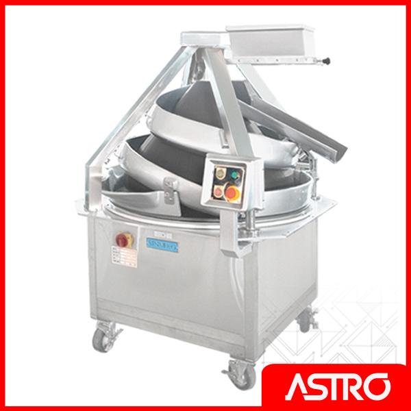 Mesin Dough Divider Conical Rounder SINMAG SMQ-20 Surabaya
