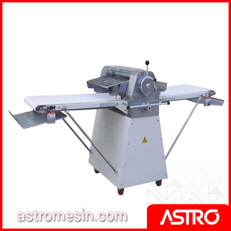 Mesin Dough Sheeter GETRA CM-520B Surabaya