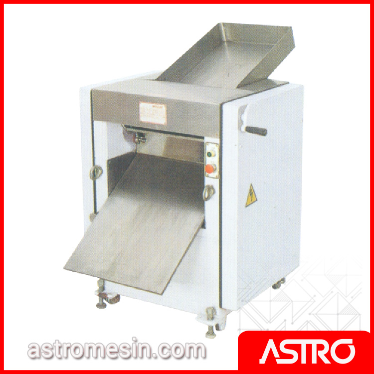 Mesin Dough Sheeter | Mesin Penipis Adonan | Alat Press Adonan Roti