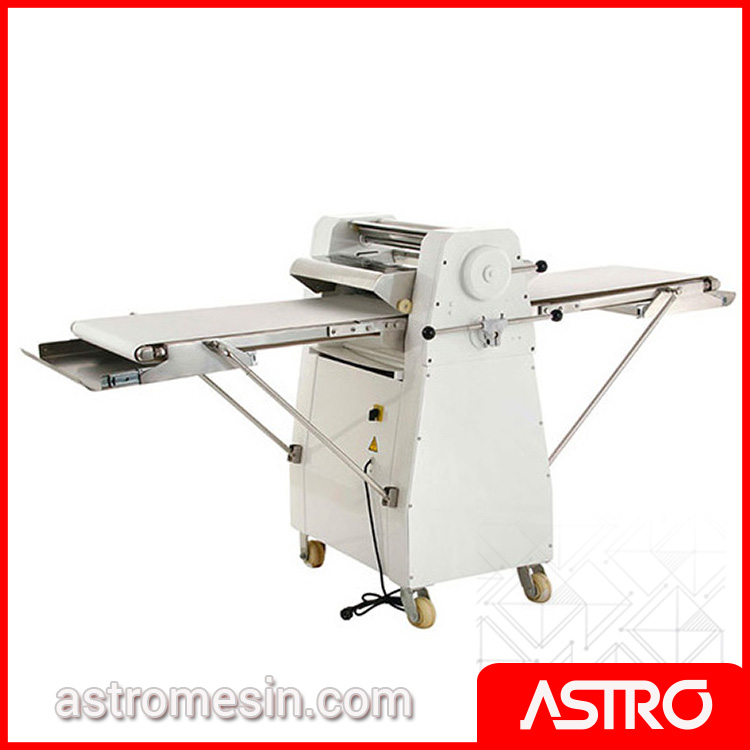 Mesin Dough Sheeter Standing ASTRO Surabaya