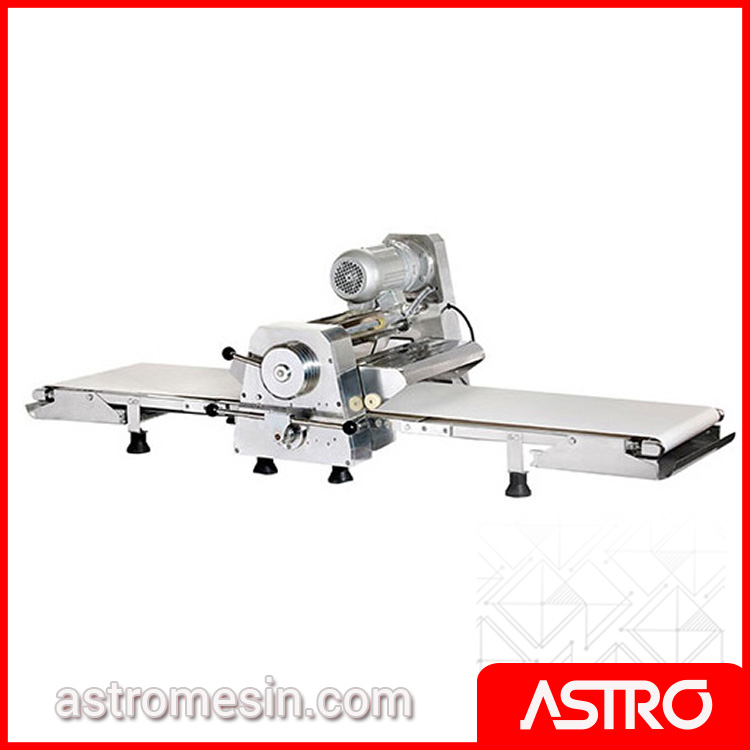 Mesin Dough Sheeter Table ASTRO Surabaya