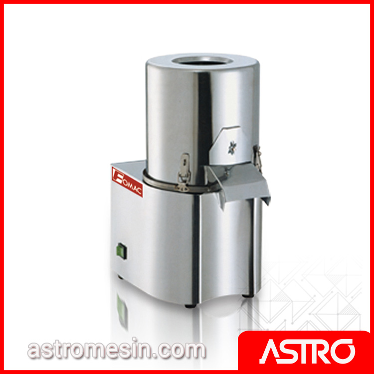 Mesin Food Processor Cutter FOMAC FCT-160 Murah