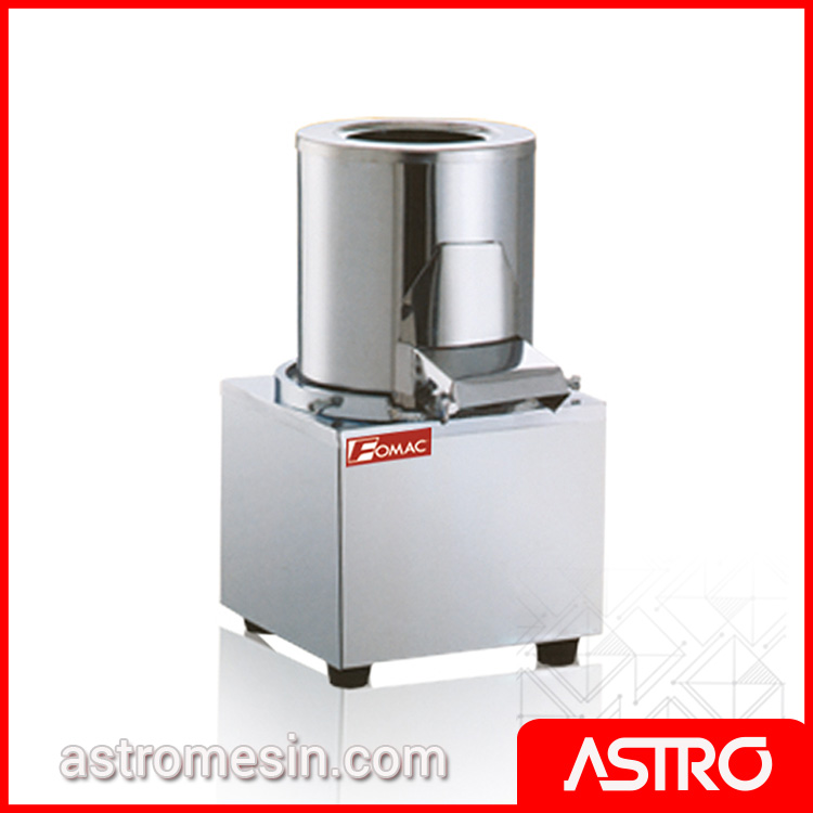 Mesin Food Processor Cutter FOMAC FCT-260 Murah