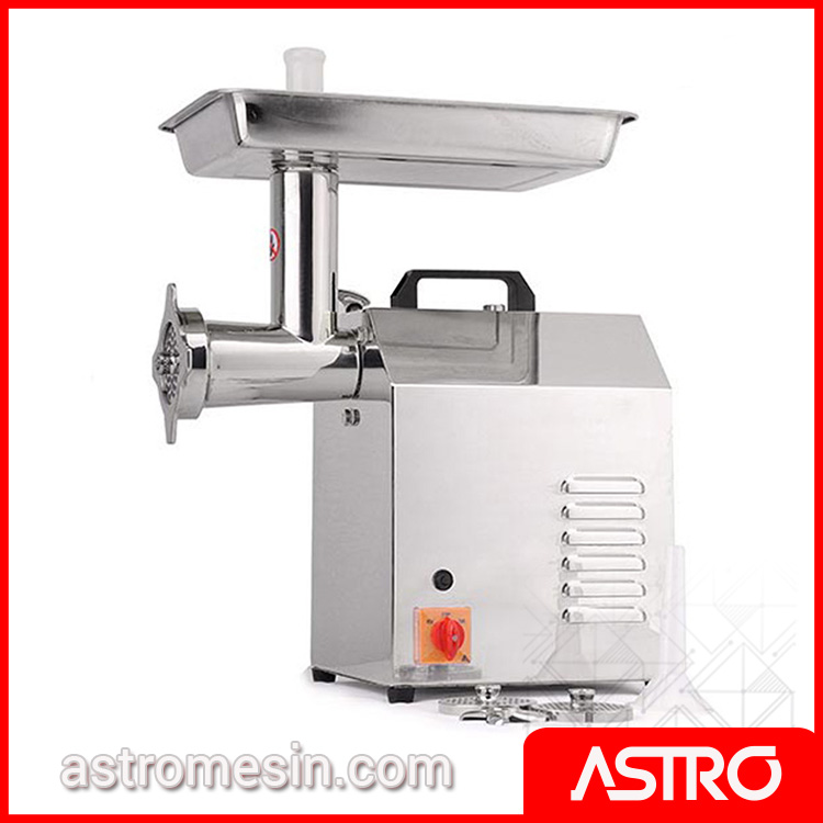 Mesin Giling Daging Meat Mincer ASTRO Surabaya