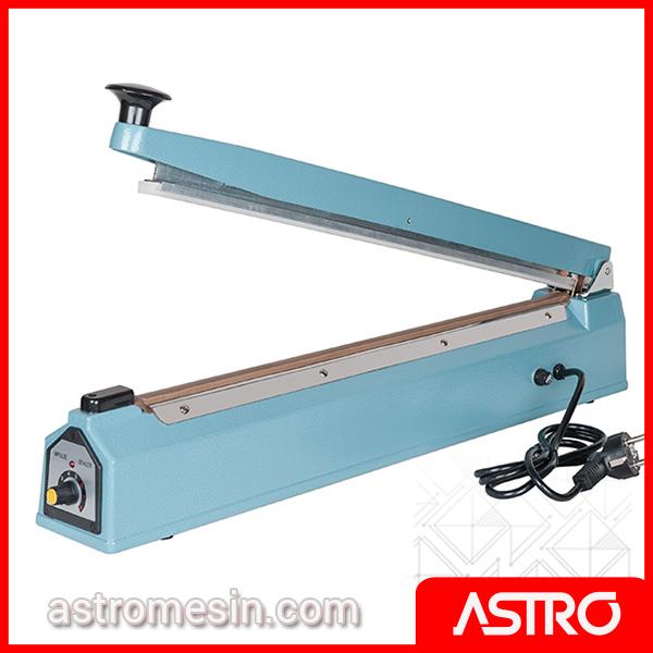Mesin Hand Sealer Plastik Aluminium POWERPACK PCS-400A Surabaya