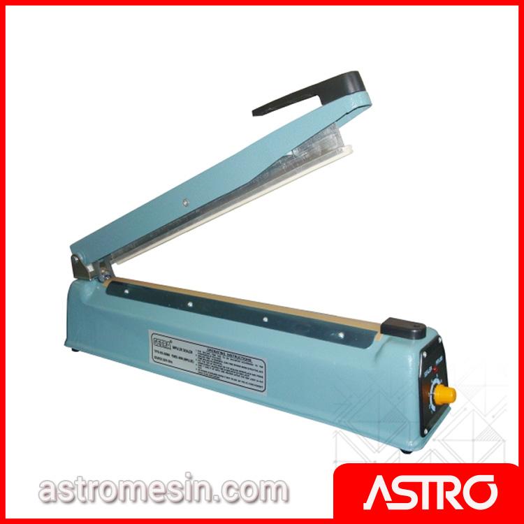 Mesin Hand Sealer Plastik GETRA HIS-400MH Surabaya