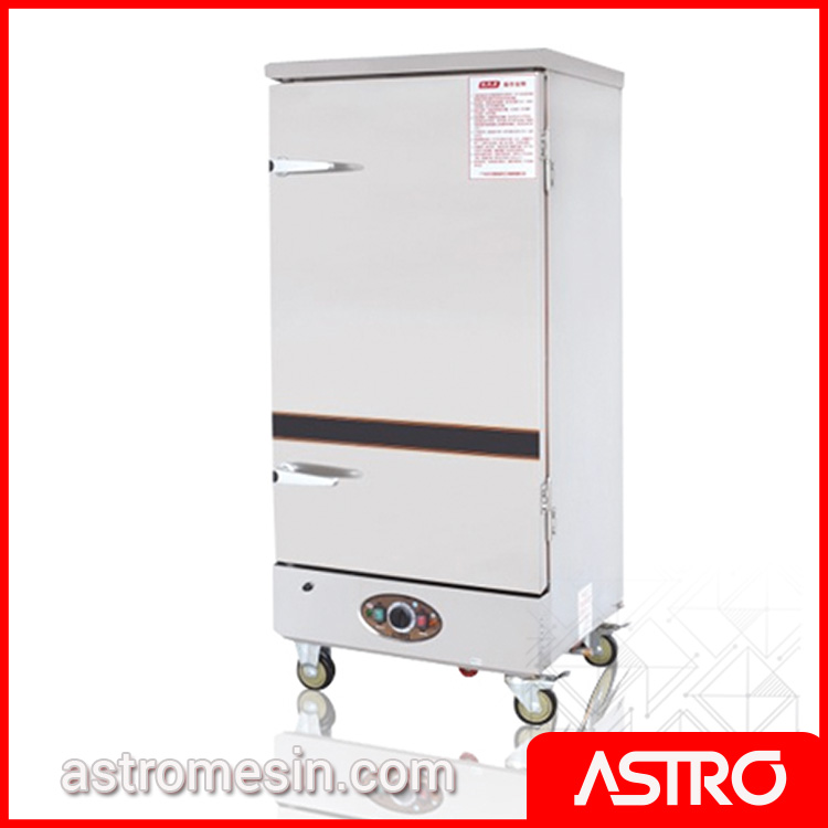 Mesin Heavy Duty Rice Steamer FOMAC RSC-GZF12 Murah