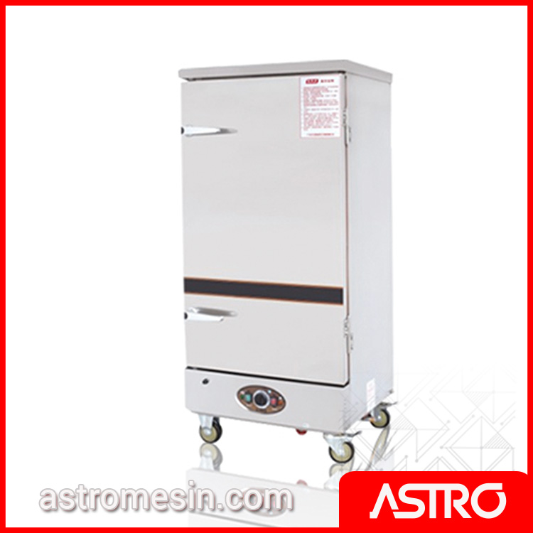 Mesin Heavy Duty Rice Steamer FOMAC RSC-GZF8 Murah