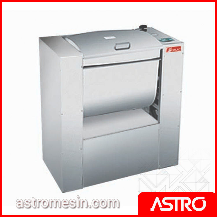 Mesin Adonan Mie | Mixer Dough | Mesin Mixer Pengaduk Adonan Mie
