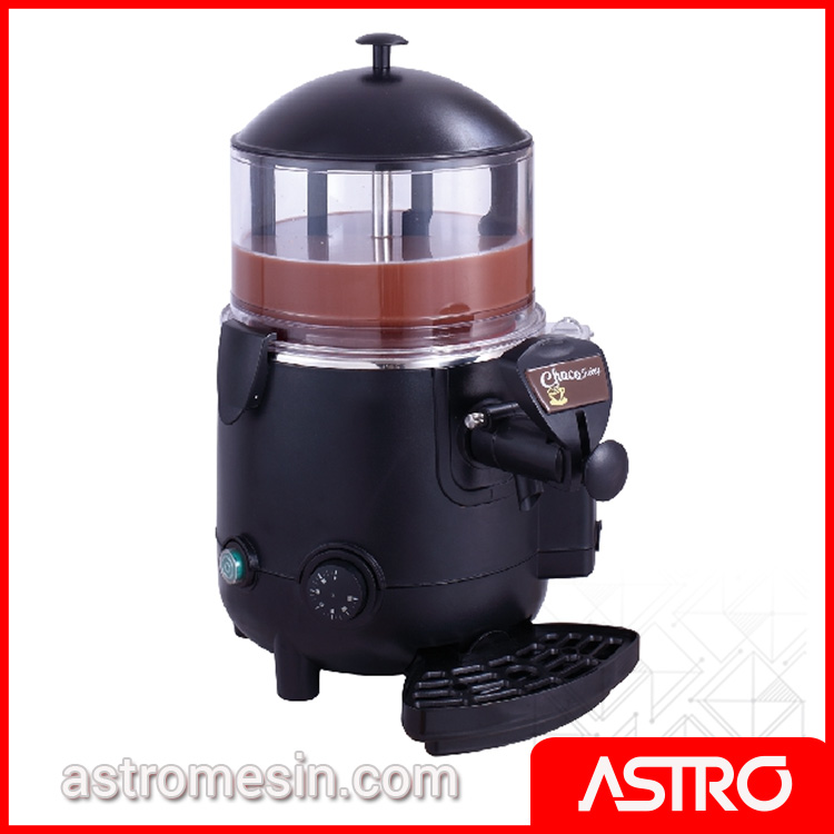 Mesin Hot Chocolate Dispenser GETRA CHOC-5