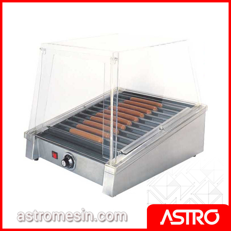 Mesin Hot Dog Baker GETRA RG-11X Surabaya