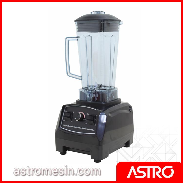 Mesin Ice Blender ASTRO Surabaya
