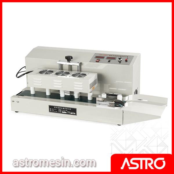 Mesin Induksi Sealer Aluminium Foil Otomatis POWERPACK LGYF-1500A-I Surabaya