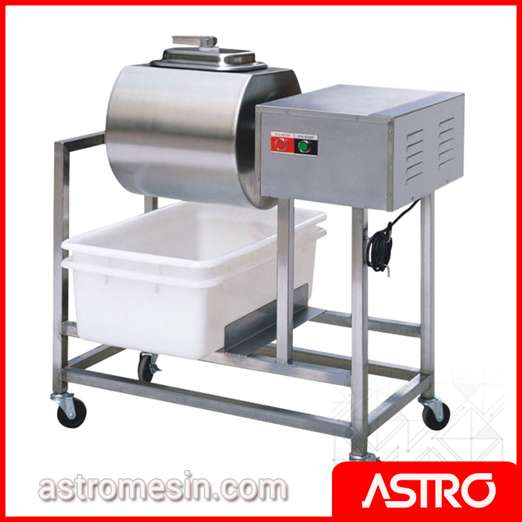 Mesin Meat Seasoning Mixer GETRA HMC-837 Surabaya