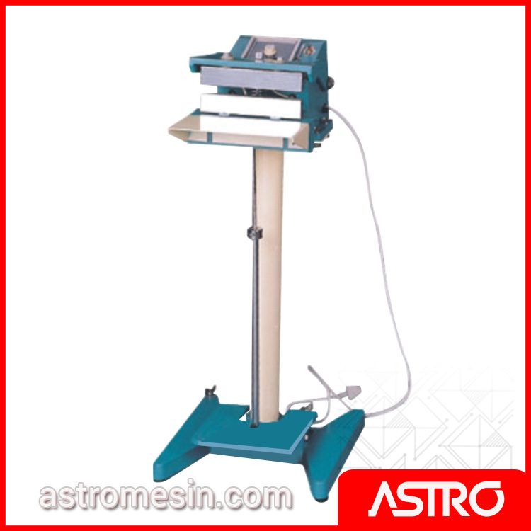 Mesin Pedal Direct Sealer GETRA PSF-D300 Surabaya