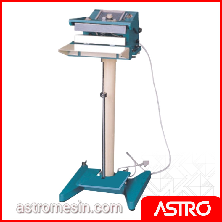 Mesin Pedal Direct Sealer GETRA PSF-D400 Surabaya