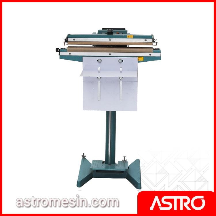 Mesin Pedal Sealer Alumunium GETRA PSF-350 Surabaya
