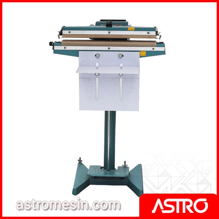 Mesin Pedal Sealer Alumunium GETRA PSF-450 Surabaya