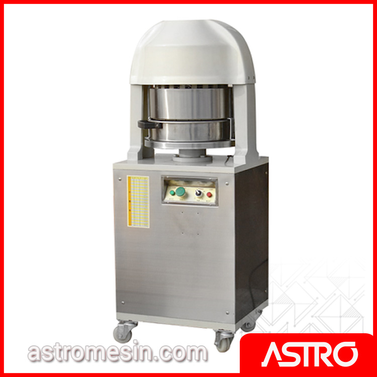 Mesin Pembagi Adonan Dough Divider FOMAC DDR-KZT36 Murah