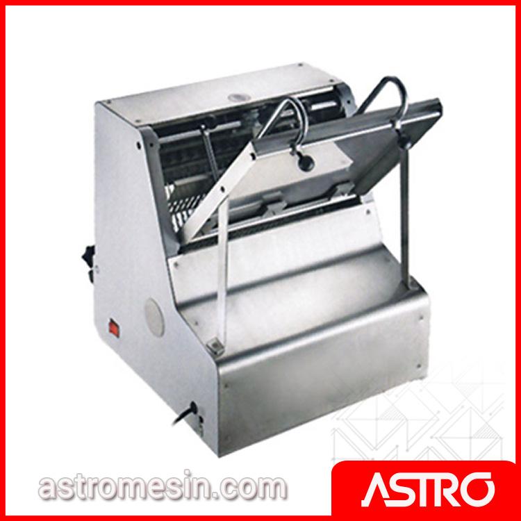 Mesin Pemotong Roti Bread Slicer FOMAC BSC-P300 Murah