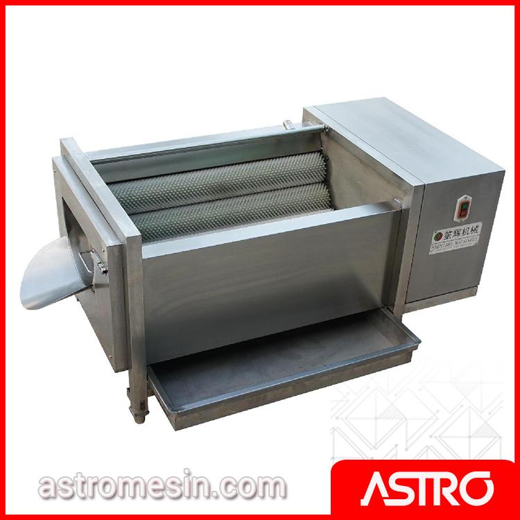 Mesin Pencuci Sayur Dan Buah GETRA Seri QX-6 Surabaya
