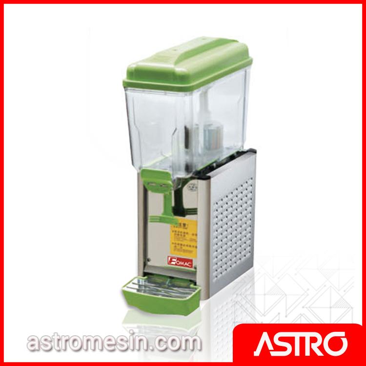 Mesin Pendingin Minuman Juice Dispenser FOMAC JCD-JPC1S Murah