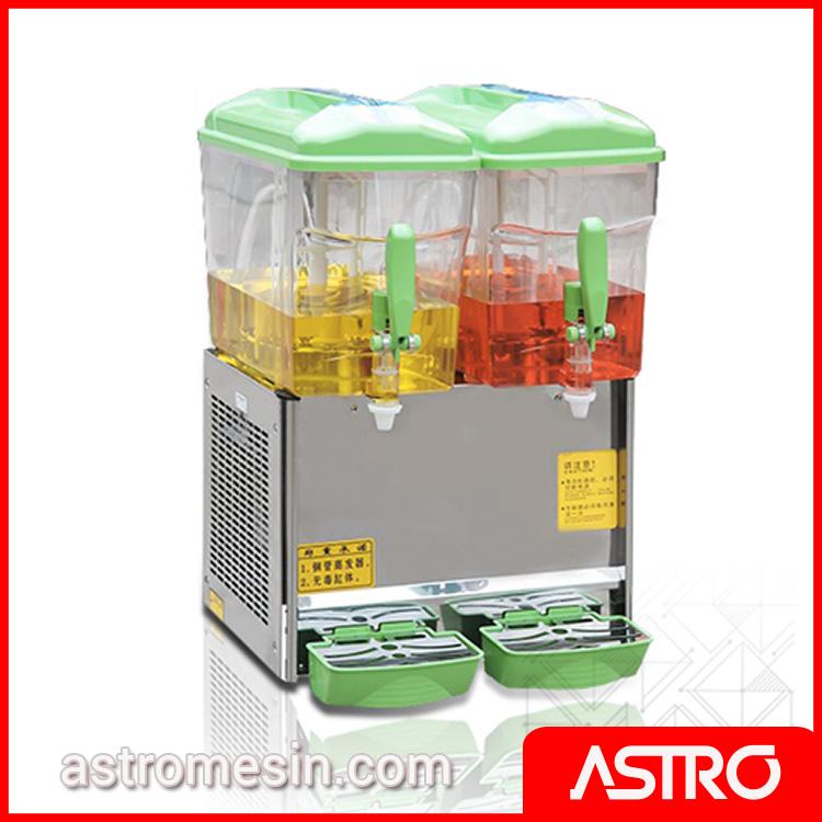 Mesin Pendingin Minuman Juice Dispenser FOMAC JCD-XJA182 Murah
