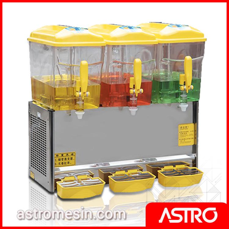 Mesin Pendingin Minuman Juice Dispenser FOMAC JCD-XJA183 Murah