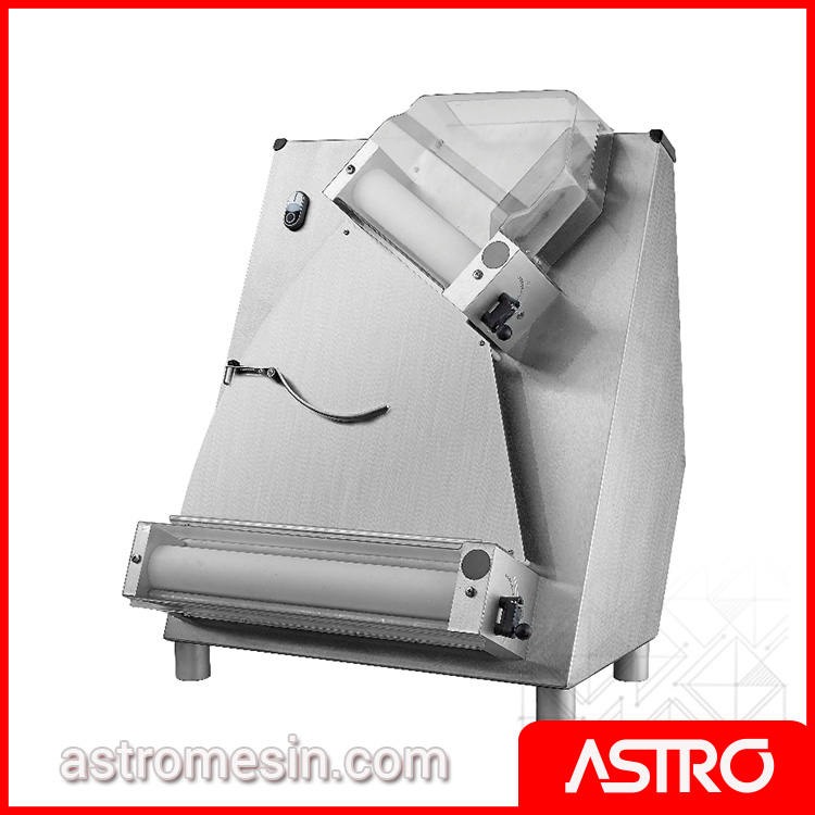 Mesin Pizza Sheeter GETRA APD-40 Surabaya