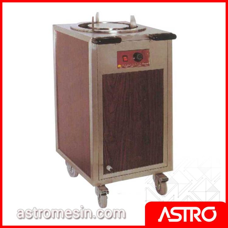 Mesin Plate Warmer GETRA ST1030 Surabaya