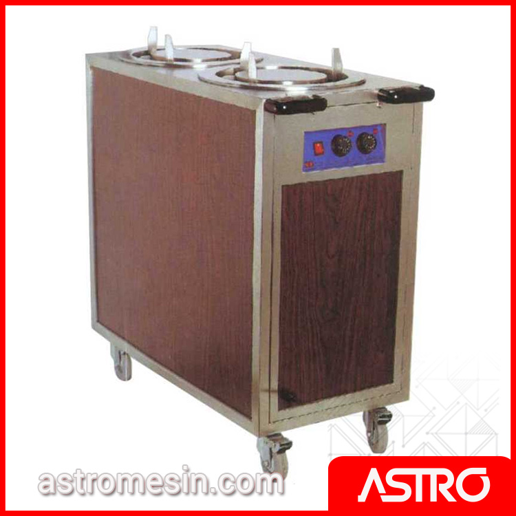 Mesin Pengering Piring | Mesin Penghangat Piring | Plate Warmer