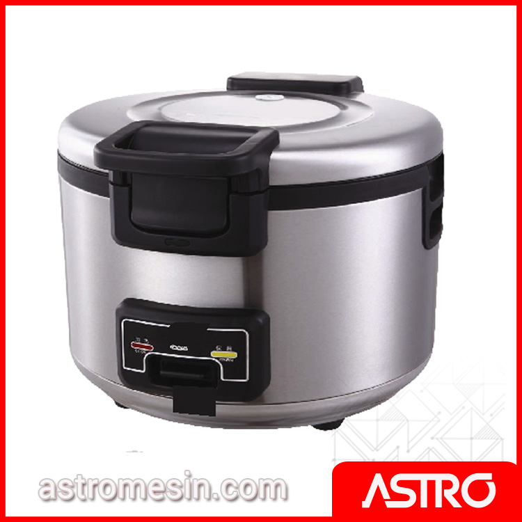 Mesin Rice Cooker Heavy Duty GETRA SH-8100M Surabaya