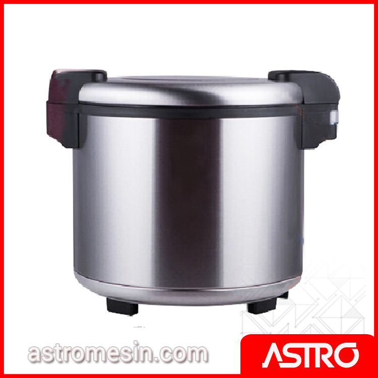 Mesin Rice Warmer Heavy Duty GETRA SHW-888 Surabaya