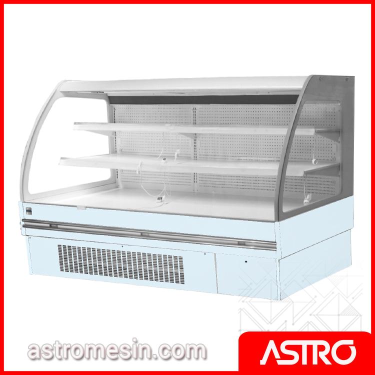Minimarket Refrigeration Cabinet GEA ANGELICA-200 Surabaya