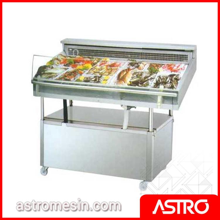 Minimarket Refrigeration Cabinet GEA MANGROVE-120 Surabaya