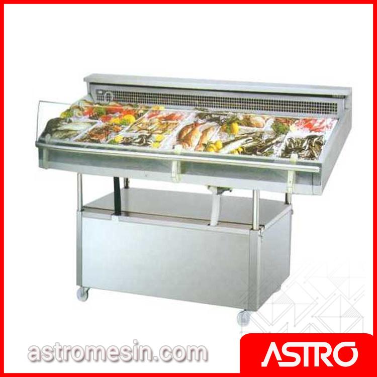 Minimarket Refrigeration Cabinet GEA MANGROVE-180 Surabaya