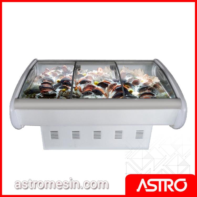 Minimarket Refrigeration Cabinet GEA SC-602BP Surabaya