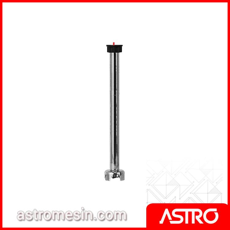 Mixer Tube GETRA BLD400