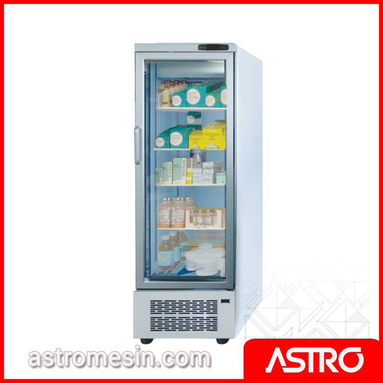 Pharmaceutical Refrigerator GEA EXPO-280PH Surabaya