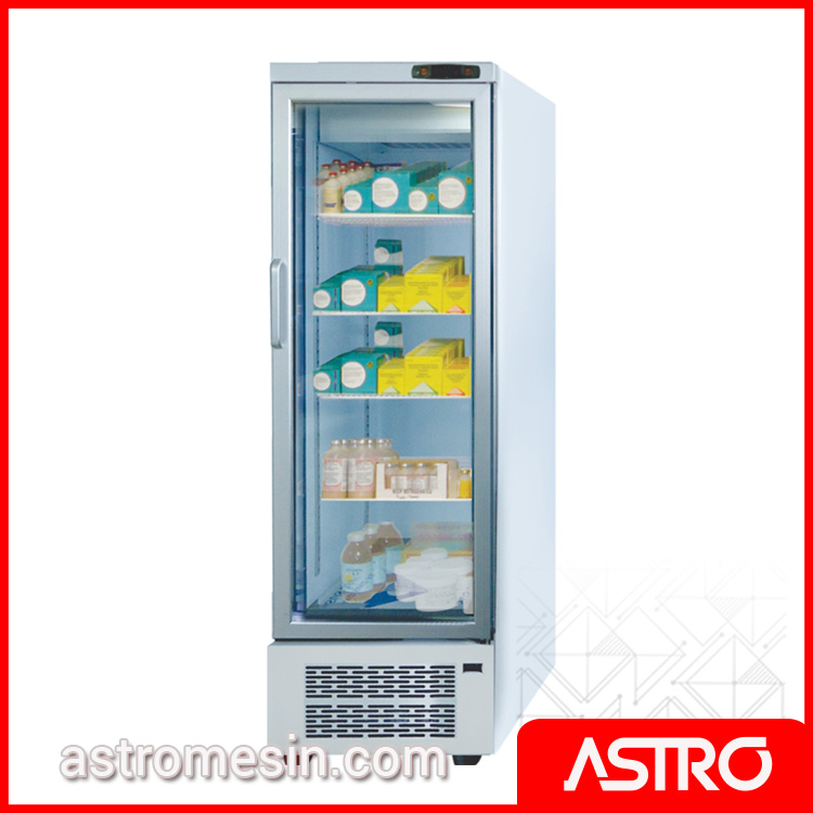 Pharmaceutical Refrigerator GEA EXPO-480PH Surabaya