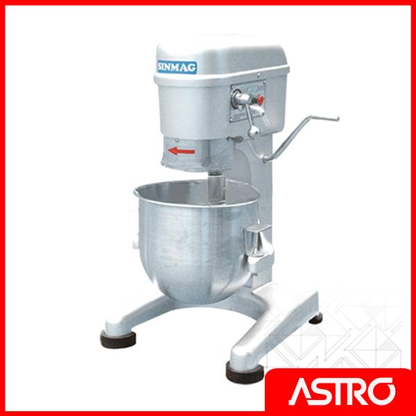 Planetary Mixer Roti SINMAG SM-101 Surabaya