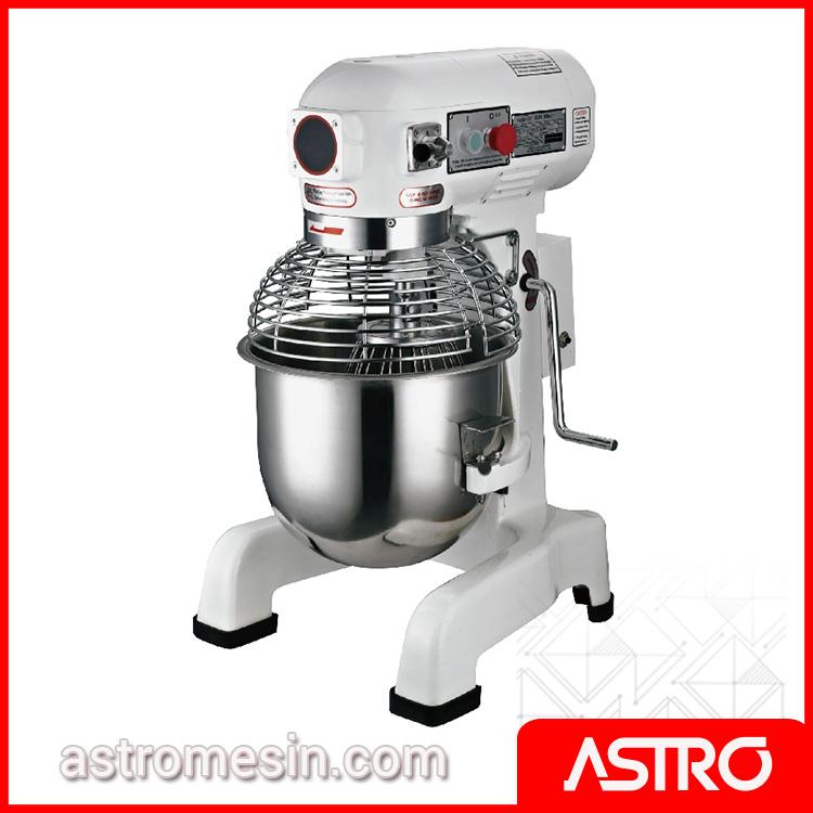 Harga Mixer Roti Kapasitas 1 Kg & 5 Kg | Mixer Kue & Mixer Donat