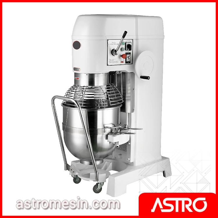 Planetary Mixer Roti Surabaya GETRA B60:B100
