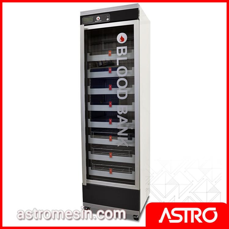 Premium Blood Bank Refrigerator GEA BBR-290 Surabaya