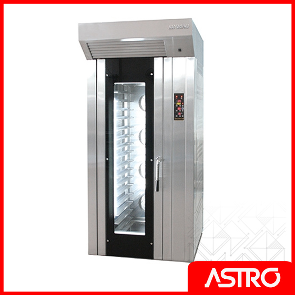 Rack Convection Oven SINMAG RV1 Surabaya