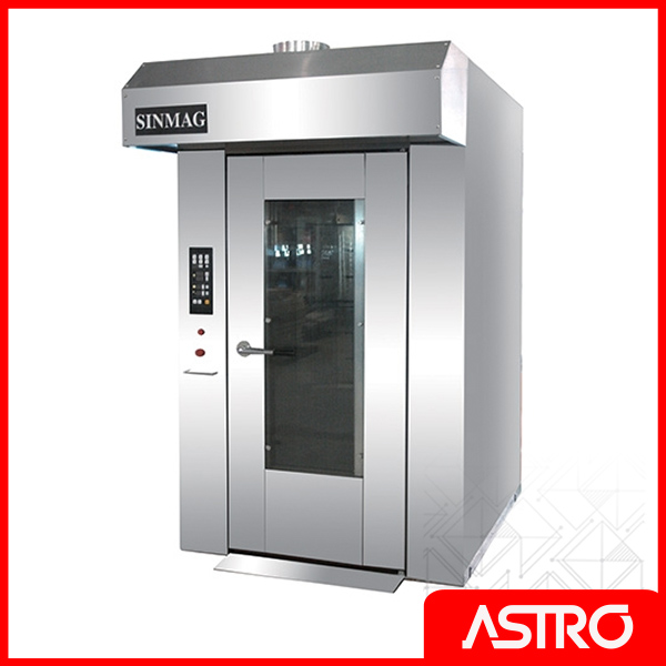 Rack Convection Oven SINMAG RV2 Surabaya