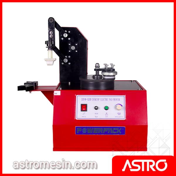 Solid Ink Pad Printing Coding POWERPACK DDYM-520B Surabaya